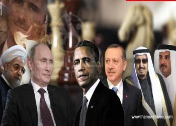رحيل الأسد أوائل 2017 بتوافق روسي أمريكي