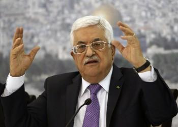 «عباس»: لقاء مهم مع «حماس» في مصر لتحقيق المصالحة