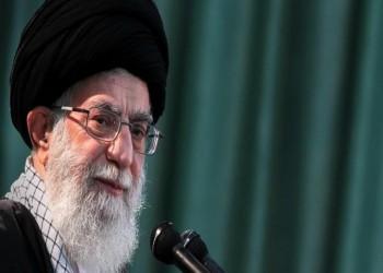 روحاني: خامنئي رفض اقتراحي بالتنازل له عن رئاسة البلاد