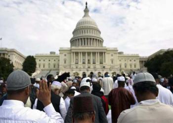 توقيف 3 مشتبه بهم في التخطيط لشن هجمات ضد مسلمين بأمريكا