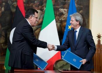 رئيس وزراء إيطاليا يلتقي «السراج» غداة لقائه «حفتر» بباريس