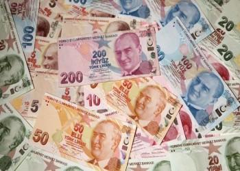 في أزمة الليرة التركية