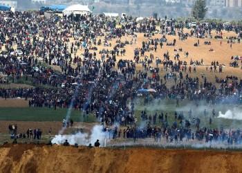 إدانات دولية واسعة للاعتداءات الإسرائيلية على «مسيرات العودة»