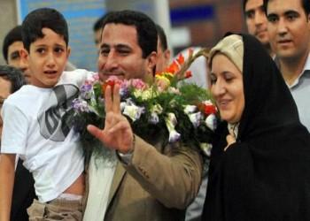 إيران أعدمت عالما نوويا محتجزا في سجونها