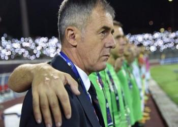 إقالة مدرب الجزائر بعد فشله في التأهل لكأس العالم