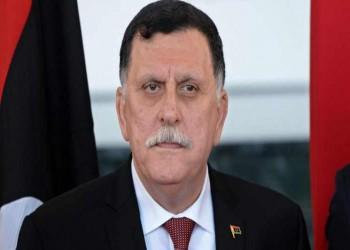 المجلس الرئاسي الليبي يقرر تقسيم البلاد إلى 7 مناطق عسكرية