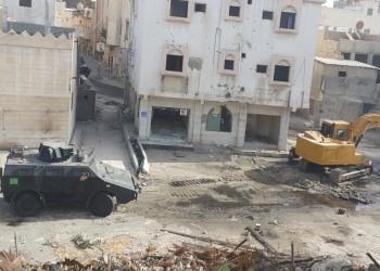 النيابة السعودية تتهم موقوفين في القطيف بتلقي أسلحة من الخارج