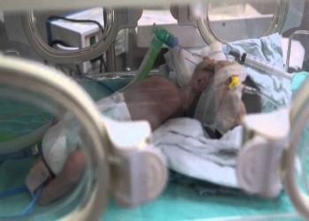 الرضيع «ياسين» .. ضحية جديدة للإهمال الطبي في مستشفى 6أكتوبر
