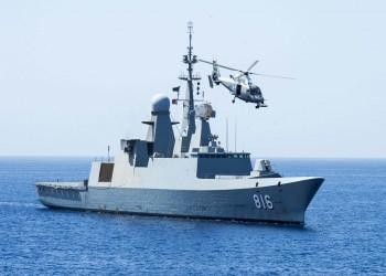 قوات بحرية سعودية وبحرينية تبدأ تمرينات «جسر-17» في مياه الخليج