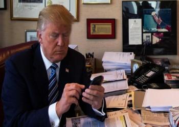 «أنا حذفت الرئيس».. سخرية من توقف حساب «ترامب» على «تويتر»