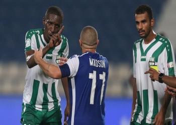 بالفيديو.. «الدوري القطري» يشهد غضب جماهيري بسبب هدف