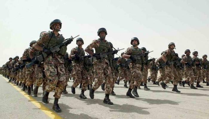 «مجتهد»: تدريبات «رعد الشمال» تمهيد للتدخل السعودي في سوريا