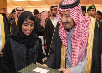 """مشاعل الشميمري.. أول سعودية تلتحق بـ""""ناسا"""" وتكشف عن طموحاتها"""