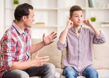هذه هي أبرز مشاكل تربية الأبناء في فترة المراهقة