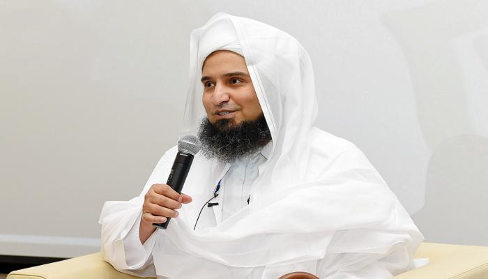 بإشراف «الجفري».. الإمارات تدرب أئمة حضرموت على الصوفية