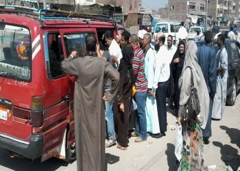 «إخوان مصر» تندد بالزيادات الحكومية الجديدة في أسعار الوقود