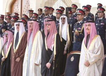 البحرين: اللجنة الأمنية مع السعودية تواجه تحديات المنطقة