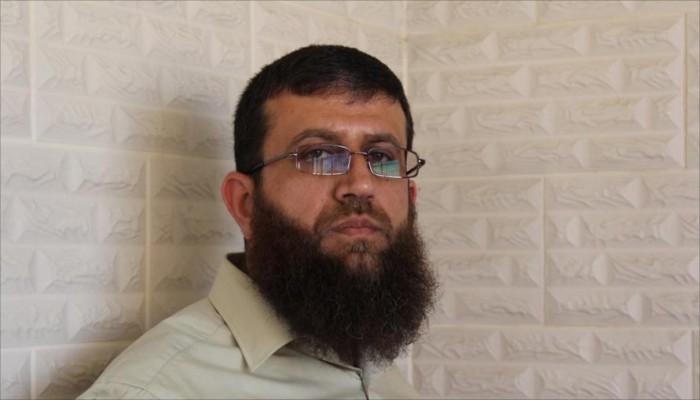 الاحتلال الإسرائيلي يعتقل القيادي خضر عدنان مجددا