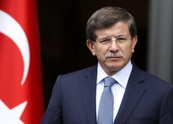 داوود أوغلو: تحميل تركيا مسؤولية اختفاء خاشقجي افتراء صارخ