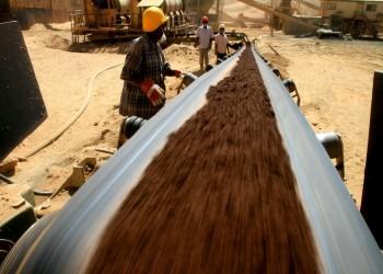باستثناء الذهب.. السودان يمنع تصدير المعادن الخام