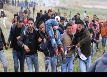 «حماس» تشيد بقرار التحقيق الأممي بجرائم (إسرائيل) في غزة