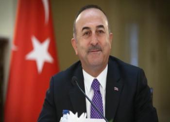 «جاويش أوغلو» ونظيرته النمساوية يبحثان علاقات تركيا مع الاتحاد الأوروبي