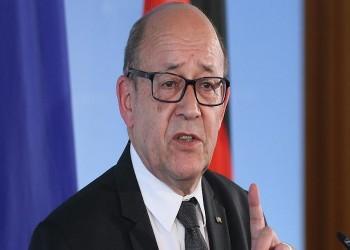 فرنسا تدعم المبادرة الإثيوبية لإنهاء الخلاف الحدودي مع إريتريا