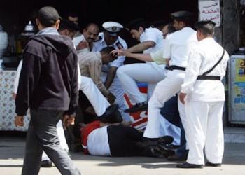 مصر.. القمع كعقيدة رسمية