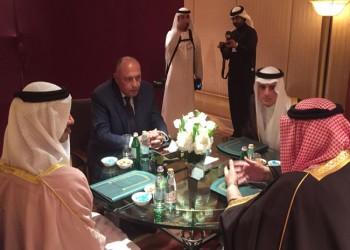 وزراء خارجية دول حصار قطر يعيدون التمسك بالمطالب الـ13