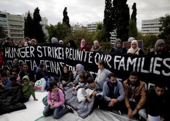 لاجئون سوريون يهربون لتركيا بطرق غير شرعية بسبب ألمانيا