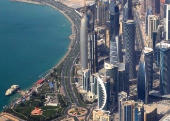 مساع قطرية لاستثمار 65 مليار دولار في أمريكا وآسيا