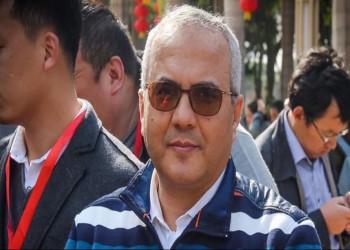 """النيابة المصرية ترفض السماح لـ""""عادل صبري"""" بحضور عزاء شقيقته"""