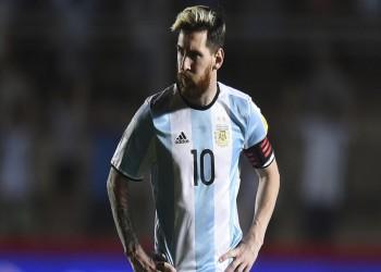 «ميسي» يتنازل عن القميص رقم 10 بسبب «كأس العالم»