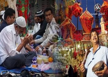 «الفول» و«الشباكية» و«الفريكة» و«الويكة».. تعرف على أشهر مأكولات العرب في رمضان