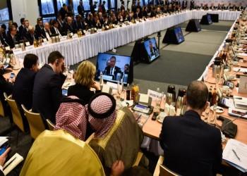 الخليج العربي في مؤتمر وارسو وإيران و(إسرائيل)