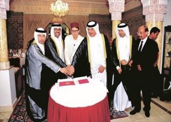 قطر والمغرب يطلقان خطا بحريا بين موانئ البلدين قريبا