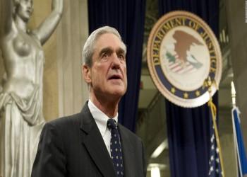 توجه لتقديم متهمين بالتدخل الروسي في انتخابات الرئاسة الأمريكية