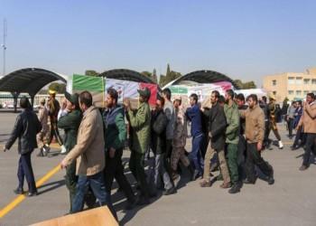 رغم العلاقات المنخفضة.. مصر تدين هجوم الحافلة العسكرية بإيران