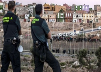المغرب: لن نلعب دور الشرطي لحماية حدود أوروبا
