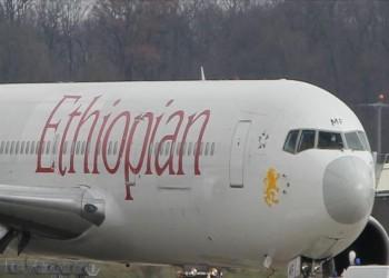 الخطوط الجوية الإثيوبية تستأنف رحلاتها إلى الصومال