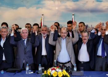 «هنية» يطلع أمير الكويت على تفاصيل المصالحة الفلسطينية