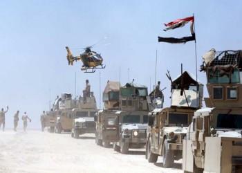 أمريكا ساهمت في إبرام صفقة نفط عراقية للحفاظ على خطة معركة الموصل