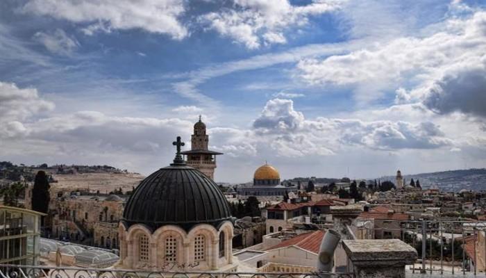 (إسرائيل) ترحب بقرار غواتيمالا نقل سفارتها إلى القدس