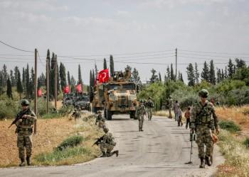 تركيا وروسيا تسيران دوريات مشتركة بريف حلب الشمالي