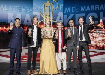 مهرجان مراكش الدولي للسينما يحتفي بالأعمال النسائية