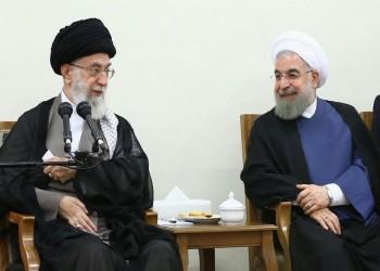 «خامنئي»: حكومة «روحاني» قادرة على إفشال مخططات أمريكا