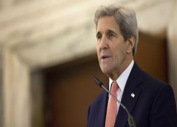 صحيفة: «كيري» التقى سرا بـ«ظريف» للحفاظ على النووي الإيراني