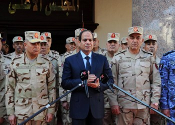 مصر.. إعدام 42 معارضا منذ 2014