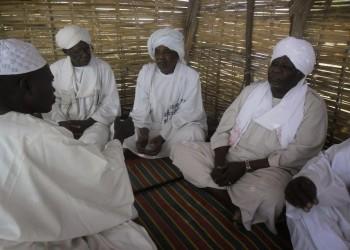 نائب رئيس «الأمة» السوداني: السعودية تبتز نظامنا وجيشنا