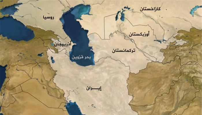 5 دول توقع اتفاقا تاريخيا لتقاسم ثروات بحر قزوين